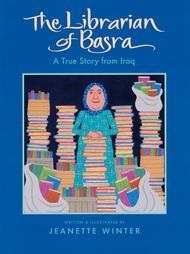 winter_librarian of basra