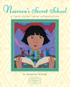 winter_nasreen's secret school