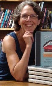 Five Questions for Coretta Scott King Jury Member Martha V. Parravano