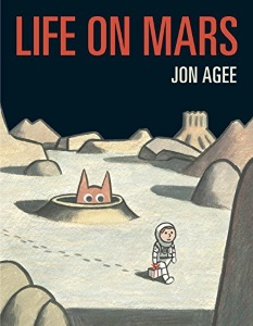Review of Life on Mars
