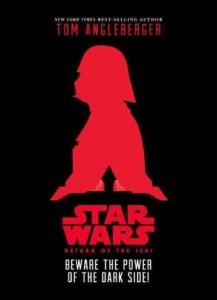 angleberger_beware the power of the dark side