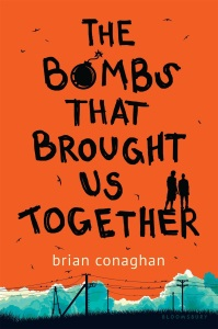 conaghan_bombs that brought us together