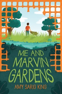 Review of Me and Marvin Gardens