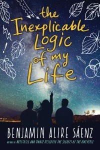 saenz_inexplicable logic of my life