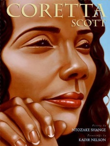 Coretta Scott King booklist and links