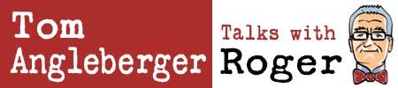 tom angleberger twr