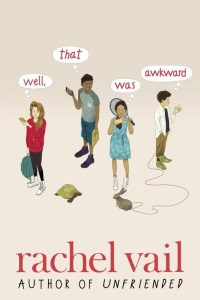 Review of Well, That Was Awkward