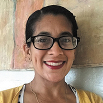 Celia C. Pérez