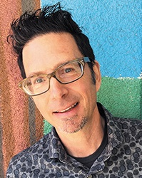 Spring 2017 Publishers' Preview: Five Questions for Steven B. Frank