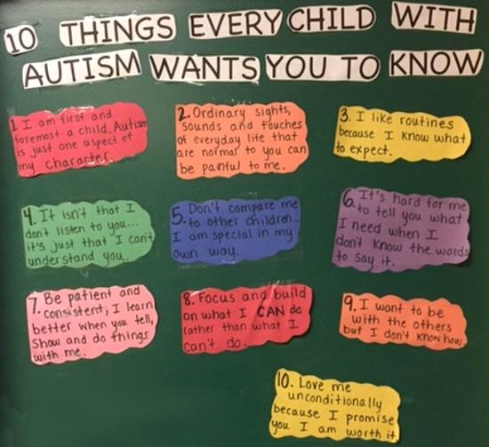 A sign at Cambridgeport School