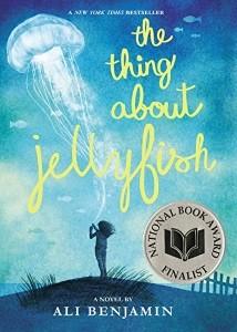 benjamin_thing about jellyfish