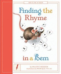 bodden_finding the rhyme in a poem