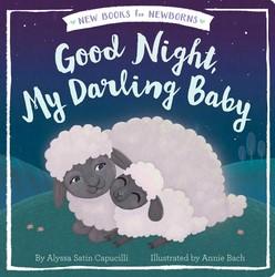 Board Book Roundup: Winter 2017 Edition: Bedtime Books