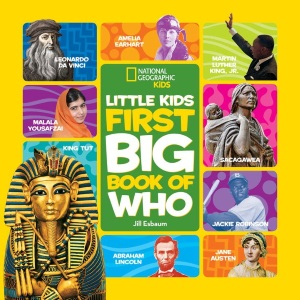 easbaum_little kids first big book of who