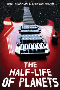 franklin_half-life of planets