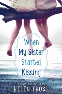 Review of When My Sister Started Kissing