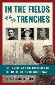 hollihan_in the fields and trenches