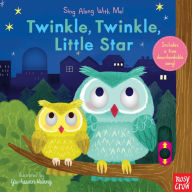 huang_twinkle, twinkle, little star