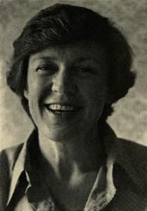 Paula Fox (1923–2017)