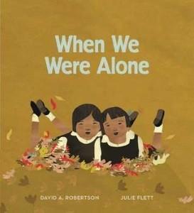 robertson_when we were alone