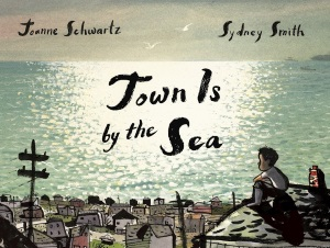 Town Is by the Sea: Author Joanne Schwartz's 2017 BGHB Picture Book Honor Speech