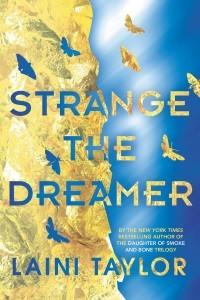 taylor_strange the dreamer