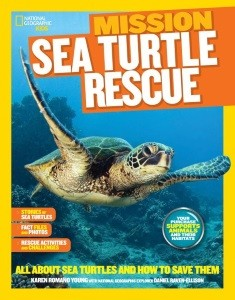 young_mission sea turtle rescue
