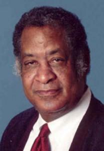 Fredrick L. McKissack (1939-2013)