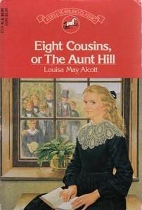 alcott-eight cousins
