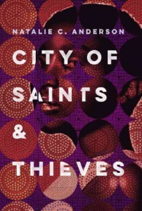 Review of City of Saints & Thieves