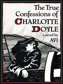 BGHB at 50: The True Confessions of Charlotte Doyle by Avi