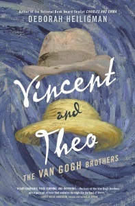 Vincent and Theo: Deborah Heiligman's 2017 BGHB Nonfiction Award Speech