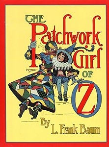patchwork girl