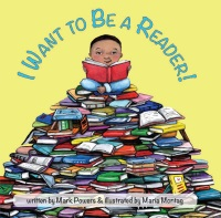 powers_i want to be a reader