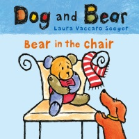 seeger_bear in the chair