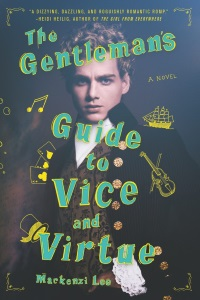 Review of The Gentleman's Guide to Vice and Virtue
