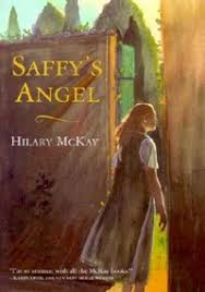 BGHB at 50: Saffy's Angel by Hilary McKay