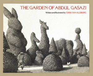 BGHB at 50: The Garden of Abdul Gasazi: A Personal Recollection