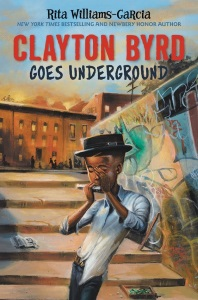 Review of Clayton Byrd Goes Underground