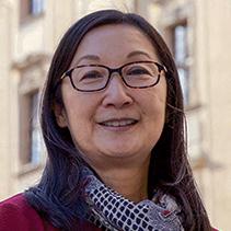 Junko Yokota