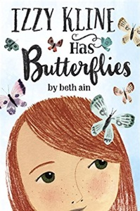 Review of Izzy Kline Has Butterflies: A Novel in Small Moments