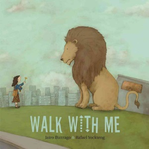 Review of Walk with Me