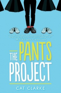 Review of The Pants Project