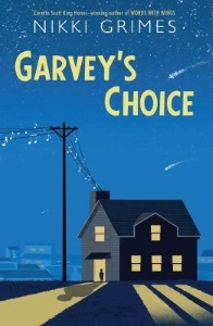 Review of Garvey's Choice