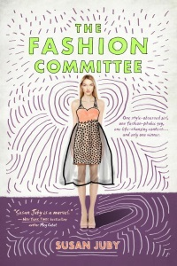 Review of The Fashion Committee