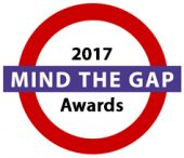 2017 Mind the Gap Awards: The books that didn't win at ALA