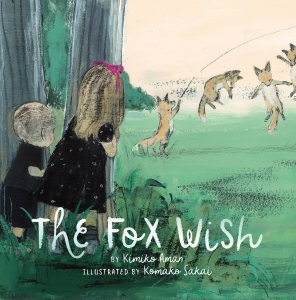 Review of The Fox Wish