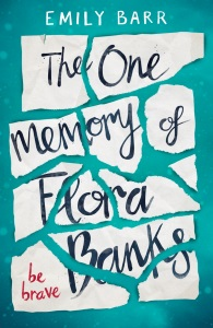 Review of The One Memory of Flora Banks