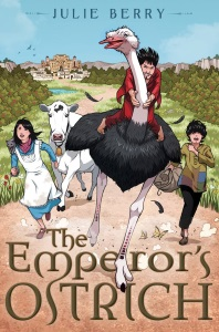 Review of The Emperor's Ostrich