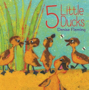 Review of 5 Little Ducks